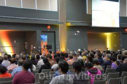 Global Bhagavad Gita Convention at SJS University, San Jose, CA, USA - Picture 4