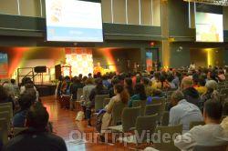 Global Bhagavad Gita Convention at SJS University, San Jose, CA, USA - Picture 5