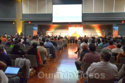 Global Bhagavad Gita Convention at SJS University, San Jose, CA, USA - Picture 7