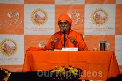 Global Bhagavad Gita Convention at SJS University, San Jose, CA, USA - Online News Paper RSS -  views
