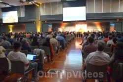 Global Bhagavad Gita Convention at SJS University, San Jose, CA, USA - Picture 12