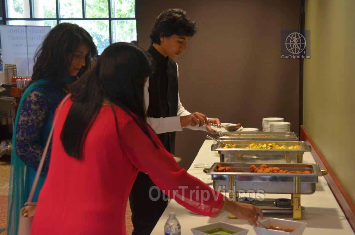 Hindu American Foundation(HAF) Tri-Valley Gala,  Dublin, CA, USA - Picture 3 of 25