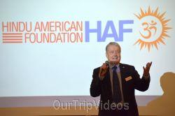 Hindu American Foundation(HAF) Tri-Valley Gala,  Dublin, CA, USA - Picture 17