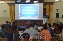 Hindu American Foundation(HAF) Tri-Valley Gala,  Dublin, CA, USA - Picture 25