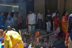 Varshaabhishekam - Lalitha Sahasranama Lakshaarachana, San Jose, CA, USA - Picture 9