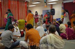 Varshaabhishekam - Lalitha Sahasranama Lakshaarachana, San Jose, CA, USA - Picture 13