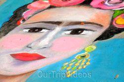 Luna Park Chalk Art Festival, San Jose, CA, USA - Pictures