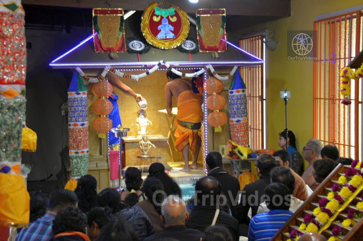 Grand start to Mandalam by Ayyappa Samaaj, Fremont, CA , USA - Picture 2 of 25