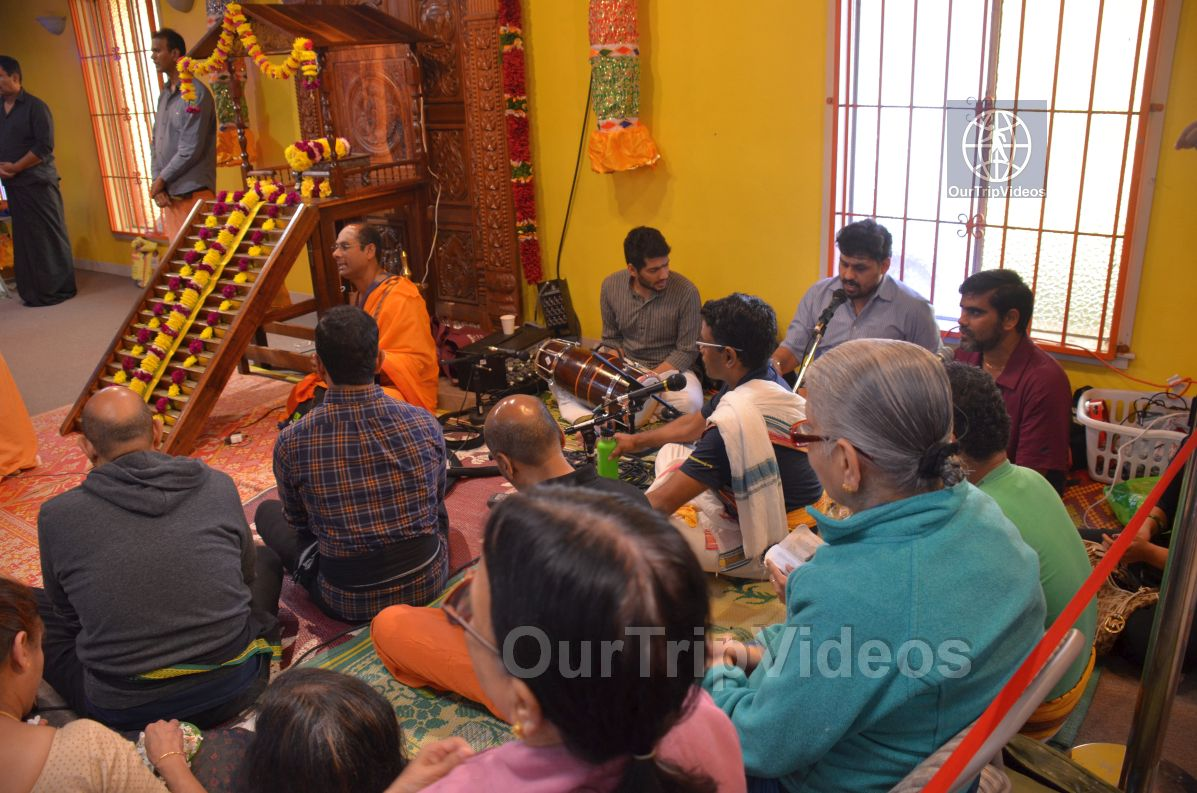 Grand start to Mandalam by Ayyappa Samaaj, Fremont, CA , USA - Picture 26 of 50