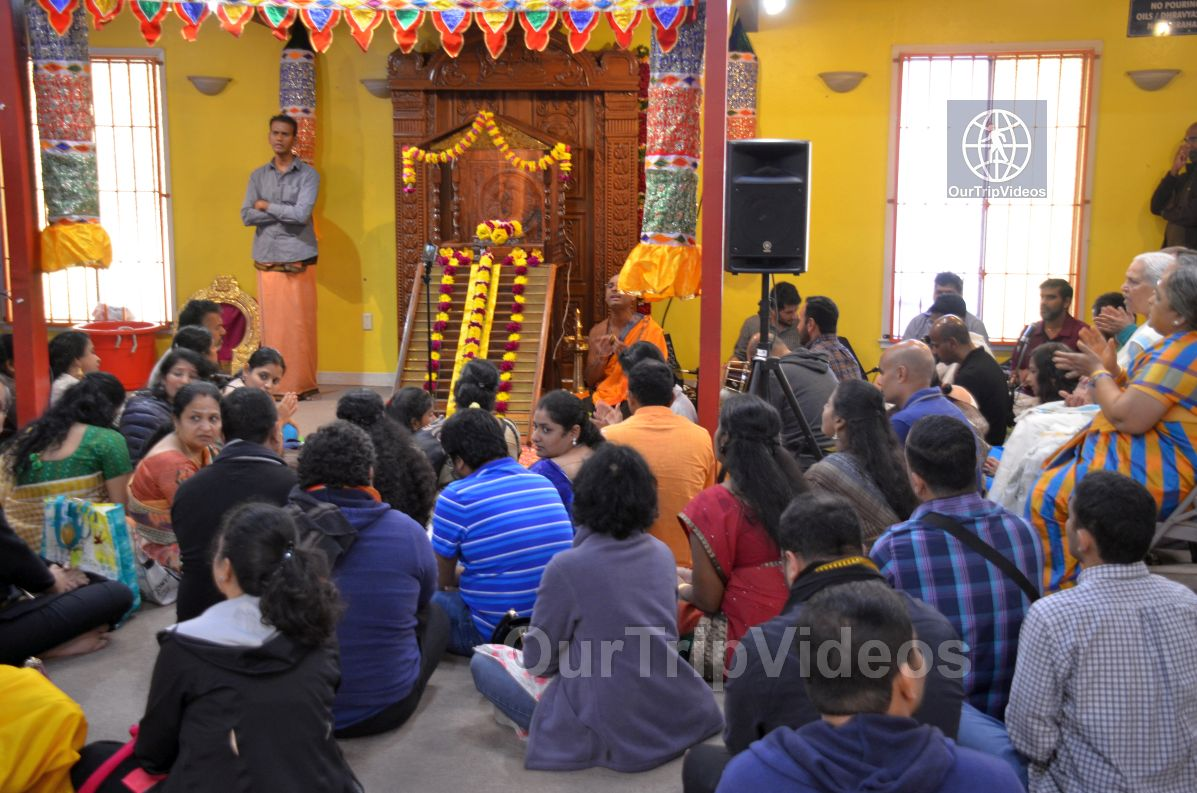 Grand start to Mandalam by Ayyappa Samaaj, Fremont, CA , USA - Picture 29 of 50