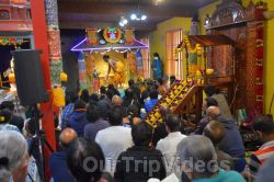 Grand start to Mandalam by Ayyappa Samaaj, Fremont, CA , USA - Picture 1