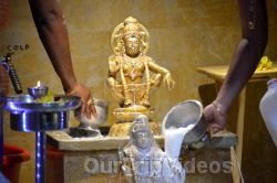Grand start to Mandalam by Ayyappa Samaaj, Fremont, CA , USA - Picture 4