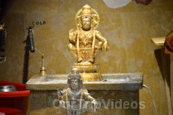 Grand start to Mandalam by Ayyappa Samaaj, Fremont, CA , USA - Picture 6