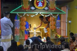 Grand start to Mandalam by Ayyappa Samaaj, Fremont, CA , USA - Picture 13