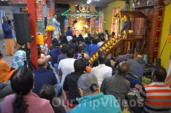 Grand start to Mandalam by Ayyappa Samaaj, Fremont, CA , USA - Picture 14