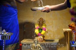 Grand start to Mandalam by Ayyappa Samaaj, Fremont, CA , USA - Picture 25