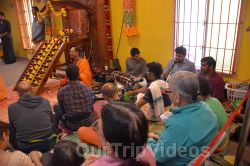 Grand start to Mandalam by Ayyappa Samaaj, Fremont, CA , USA - Picture 26