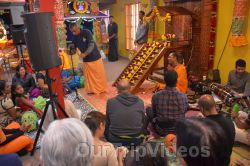 Grand start to Mandalam by Ayyappa Samaaj, Fremont, CA , USA - Picture 27