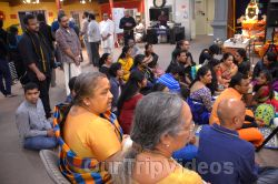 Grand start to Mandalam by Ayyappa Samaaj, Fremont, CA , USA - Picture 28