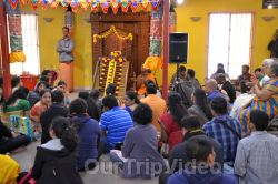 Grand start to Mandalam by Ayyappa Samaaj, Fremont, CA , USA - Picture 29