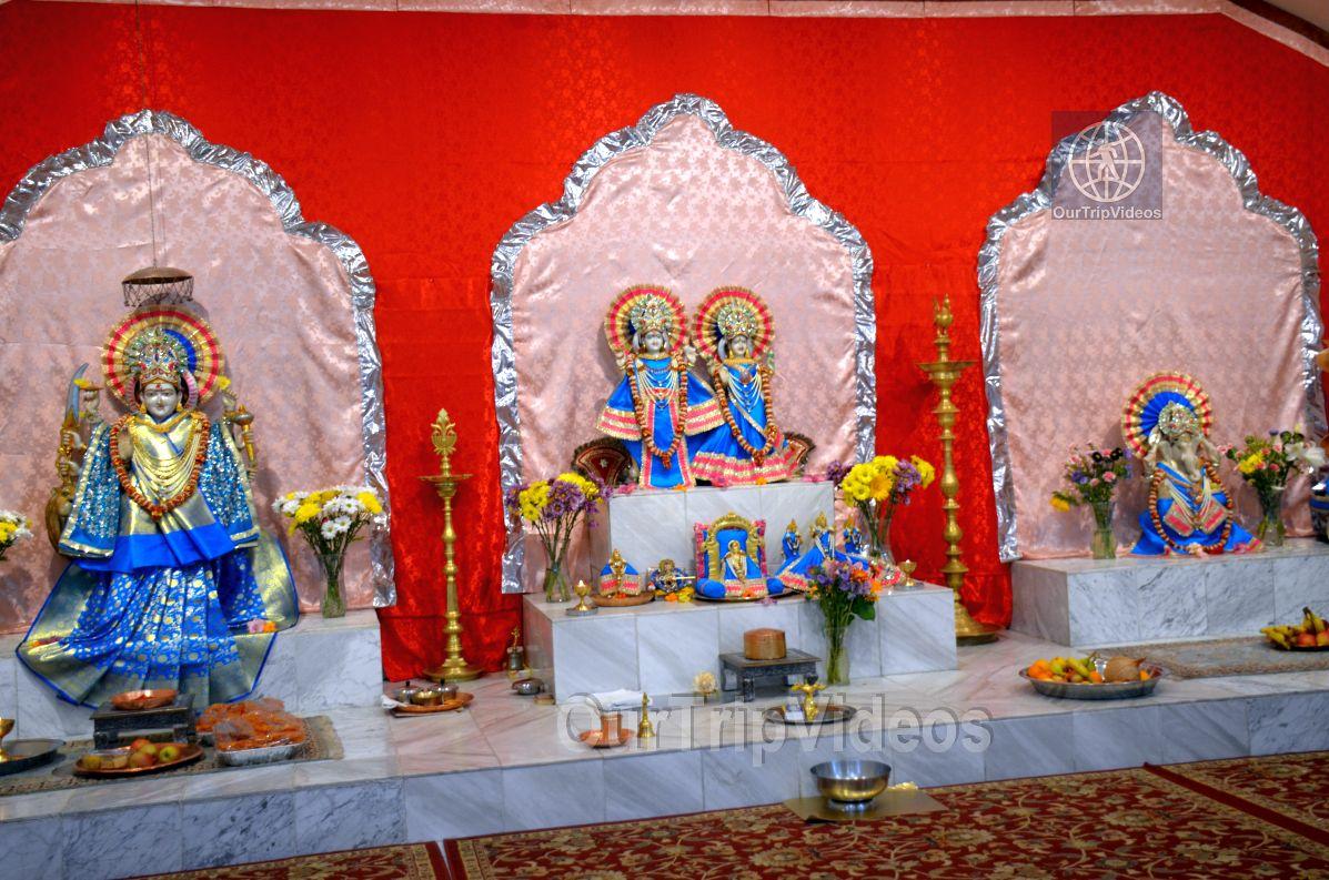 Meerabai Music Festival at Badarikashrama, San Leandro, CA, USA - Picture 2 of 25