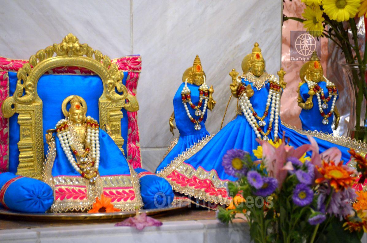 Meerabai Music Festival at Badarikashrama, San Leandro, CA, USA - Picture 7 of 25