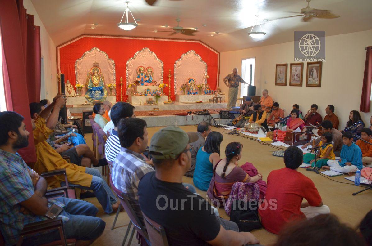Meerabai Music Festival at Badarikashrama, San Leandro, CA, USA - Picture 8 of 25