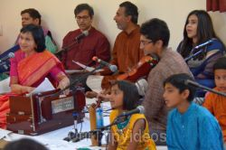Meerabai Music Festival at Badarikashrama, San Leandro, CA, USA - Picture 11