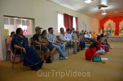 Meerabai Music Festival at Badarikashrama, San Leandro, CA, USA - Picture 27