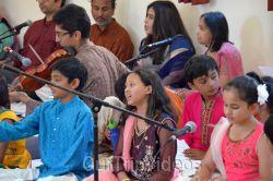 Meerabai Music Festival at Badarikashrama, San Leandro, CA, USA - Picture 29