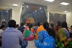 Maha Mandalabhishekam - Sri Panchamukha Hanuman Temple, Dublin, CA, USA - Picture 7