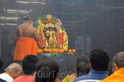 Maha Mandalabhishekam - Sri Panchamukha Hanuman Temple, Dublin, CA, USA - Picture 8