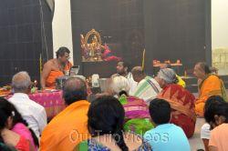 Maha Mandalabhishekam - Sri Panchamukha Hanuman Temple, Dublin, CA, USA - Picture 16