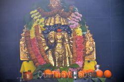 Maha Mandalabhishekam - Sri Panchamukha Hanuman Temple, Dublin, CA, USA - Picture 17