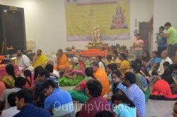 Maha Mandalabhishekam - Sri Panchamukha Hanuman Temple, Dublin, CA, USA - Picture 21