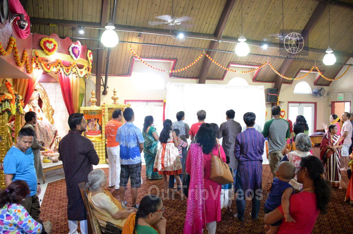 Sri Jagannath Bahuda Yatra - Suna Vesha, Fremont, CA, USA - Picture 3 of 25