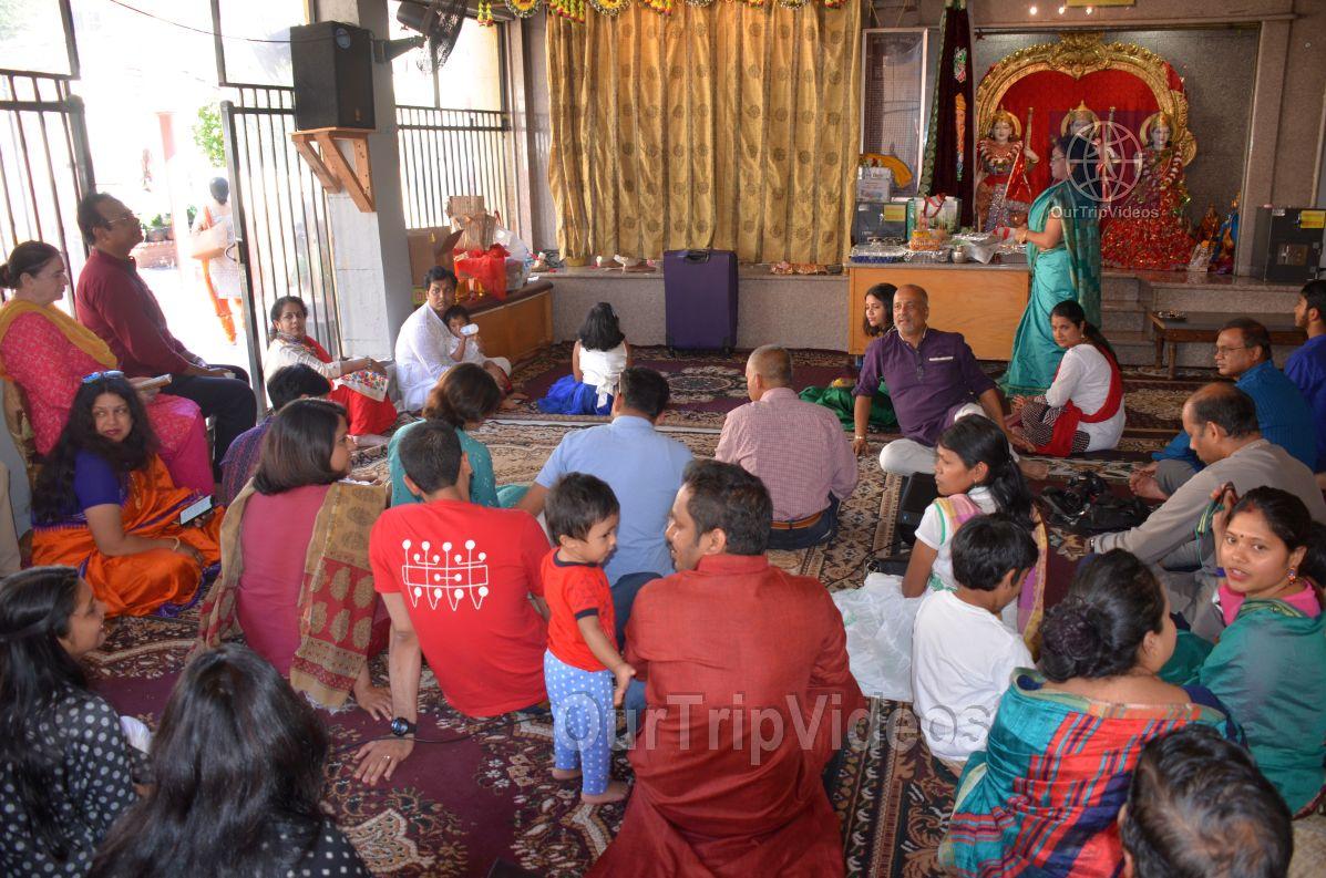 Sri Jagannath Bahuda Yatra - Suna Vesha, Fremont, CA, USA - Picture 48 of 50