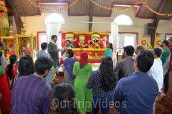 Sri Jagannath Bahuda Yatra - Suna Vesha, Fremont, CA, USA - Picture 9