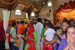 Sri Jagannath Bahuda Yatra - Suna Vesha, Fremont, CA, USA - Picture 16