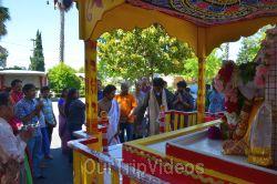 Sri Jagannath Bahuda Yatra - Suna Vesha, Fremont, CA, USA - Picture 24