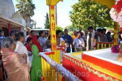 Sri Jagannath Bahuda Yatra - Suna Vesha, Fremont, CA, USA - Picture 25