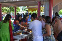 Sri Jagannath Bahuda Yatra - Suna Vesha, Fremont, CA, USA - Picture 44