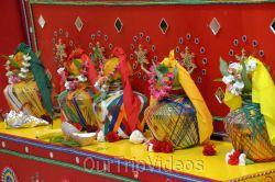 Bahuda Jatra at Sunnyvale Hindu Temple, Sunnyvale, CA, USA - Picture 9