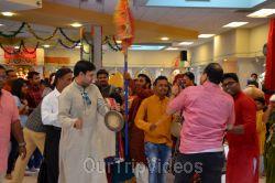 Bahuda Jatra at Sunnyvale Hindu Temple, Sunnyvale, CA, USA - Picture 11