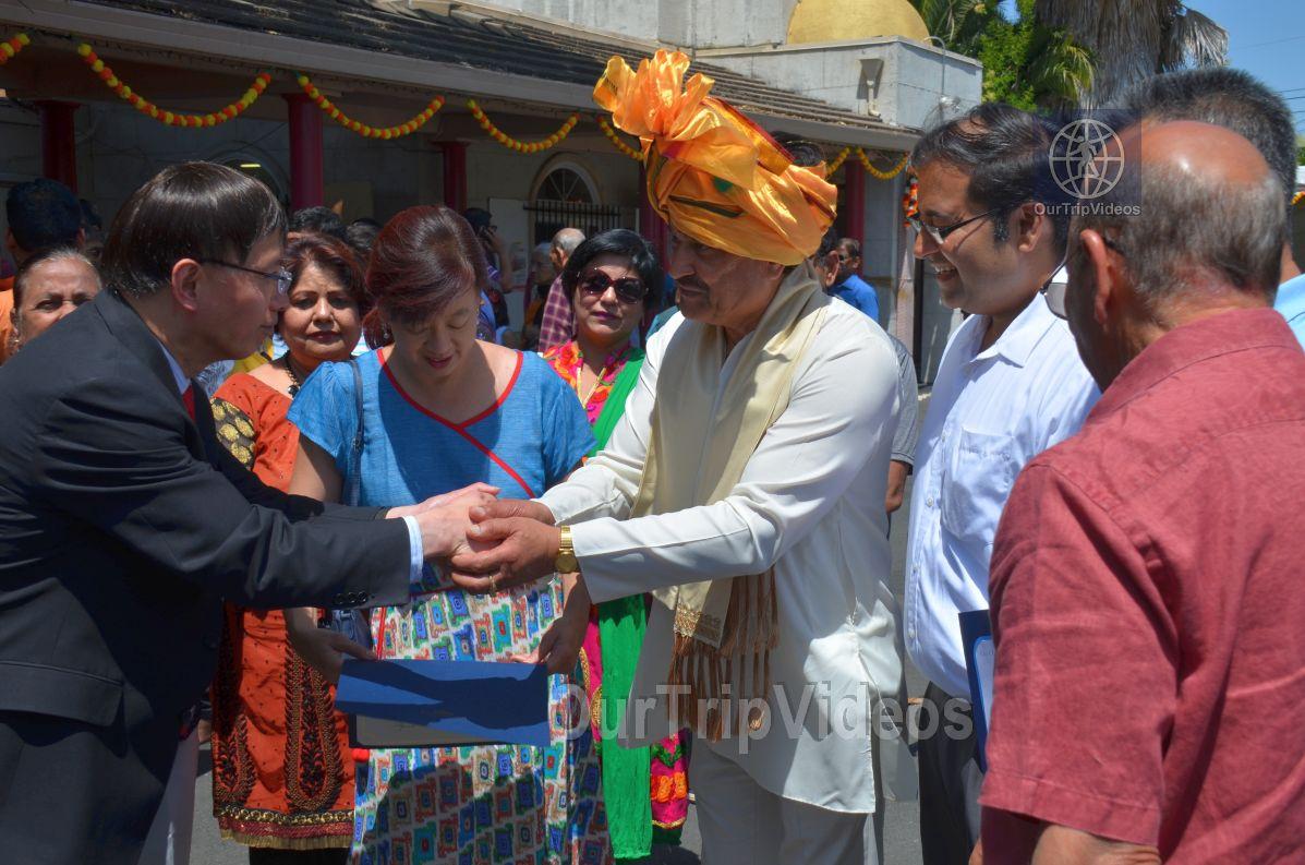 Sri Jagannath Ratha Yatra/Chariot Festival, Fremont, CA, USA - Picture 5 of 25