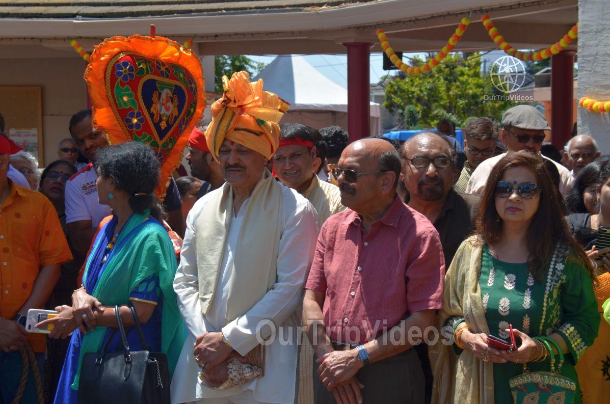 Sri Jagannath Ratha Yatra/Chariot Festival, Fremont, CA, USA - Picture 20 of 25