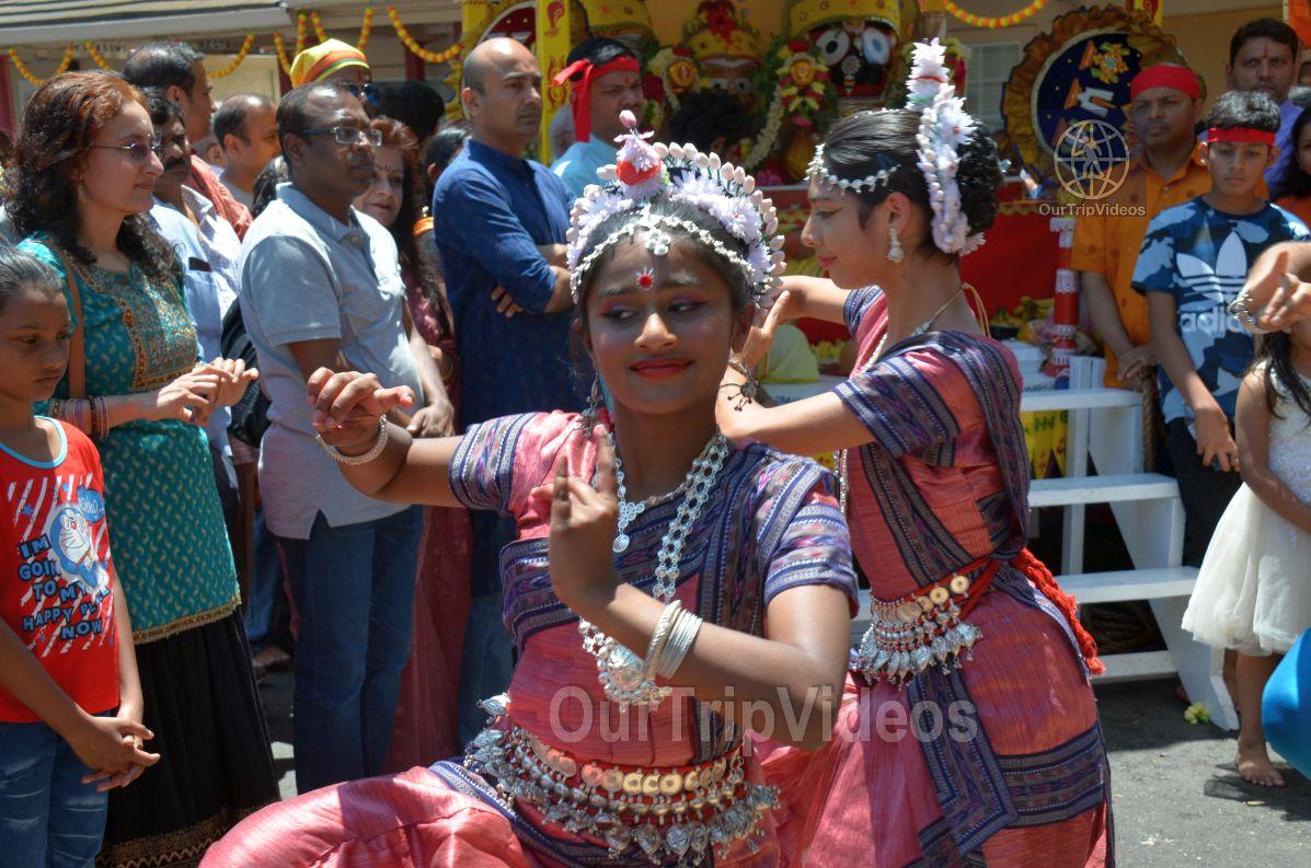 Sri Jagannath Ratha Yatra/Chariot Festival, Fremont, CA, USA - Picture 32 of 50