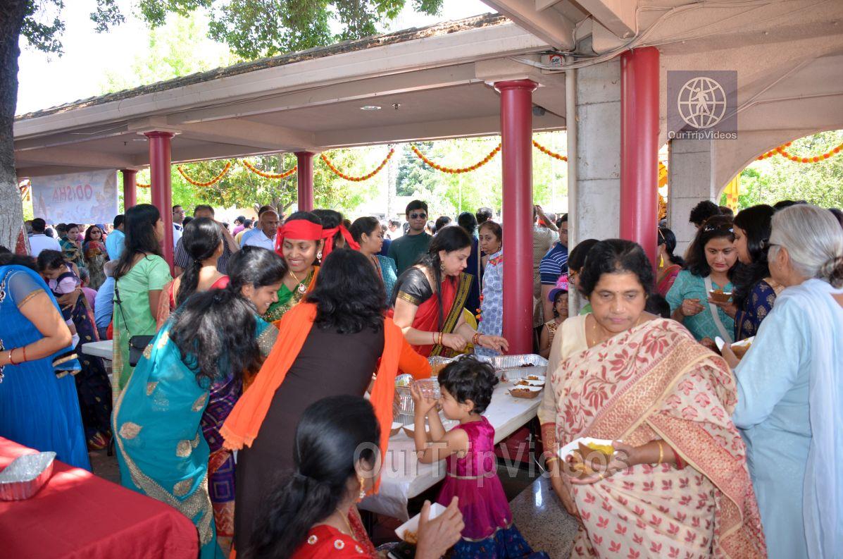 Sri Jagannath Ratha Yatra/Chariot Festival, Fremont, CA, USA - Picture 66 of 75