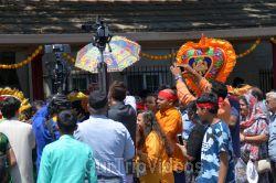 Sri Jagannath Ratha Yatra/Chariot Festival, Fremont, CA, USA - Picture 3