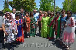 Sri Jagannath Ratha Yatra/Chariot Festival, Fremont, CA, USA - Picture 11